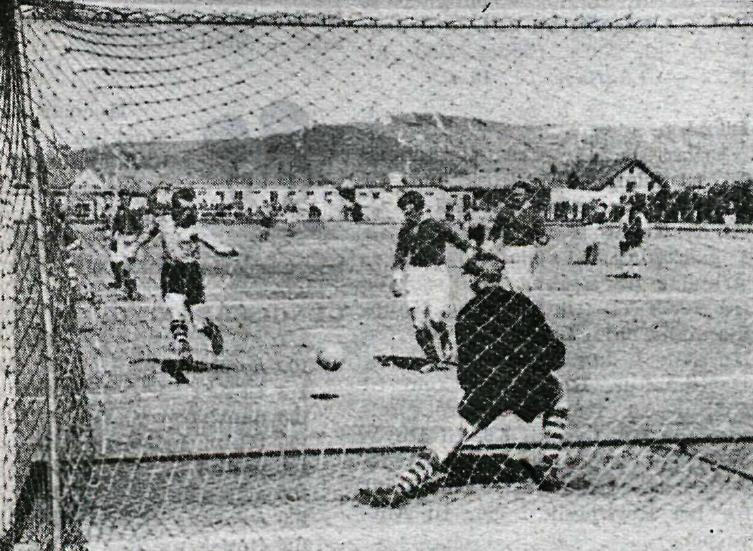 1952 Fram - ÍA mynd1
