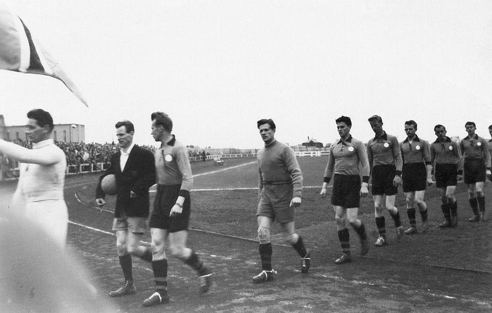 1952 Fram - ÍA mynd2