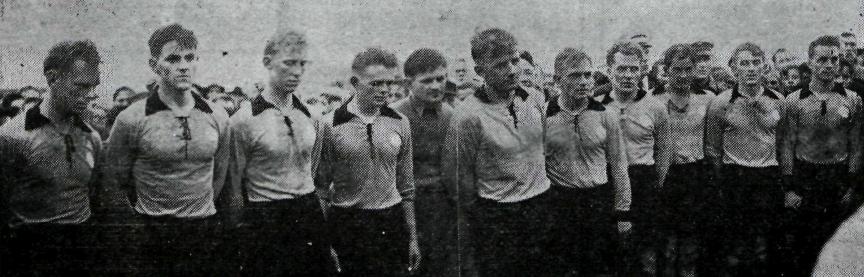 1953 Valur - ÍA Mynd02