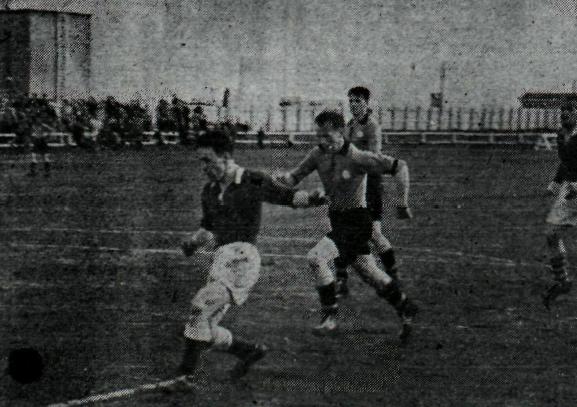 1953 Valur - ÍA Mynd04
