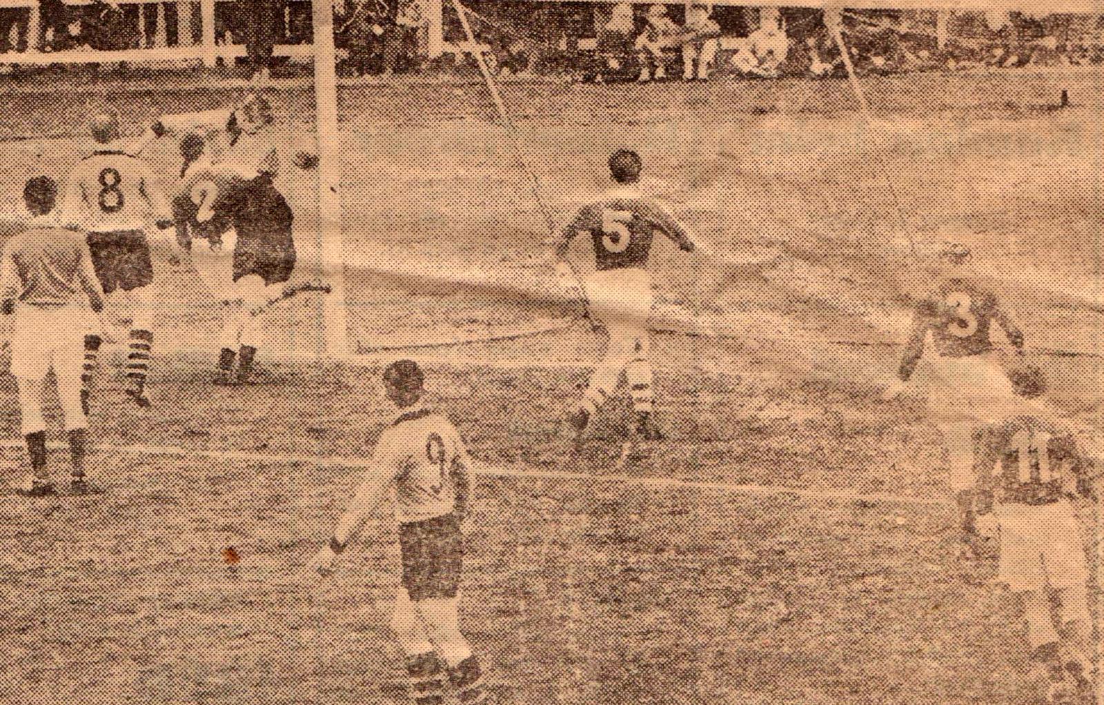 1956 ÍA - Rvk. Úrval1