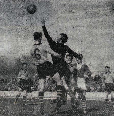 1957 Fram - ÍA mynd3