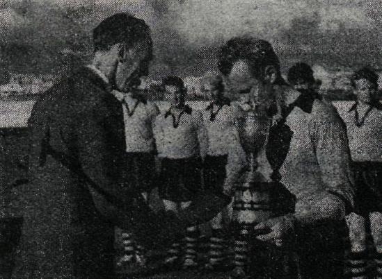 1957 Fram - ÍA mynd4