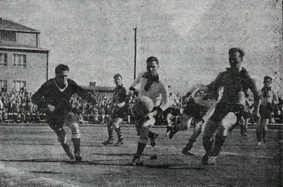 1957 ÍBA - ÍA mynd1