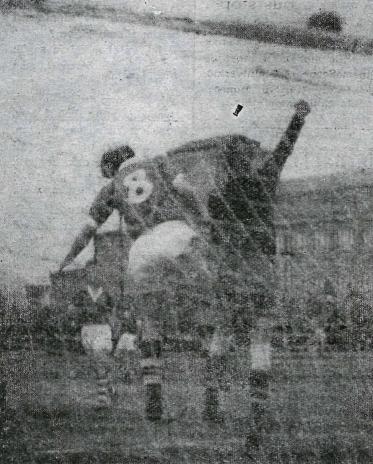 1958 ÍBH - ÍA Mynd1