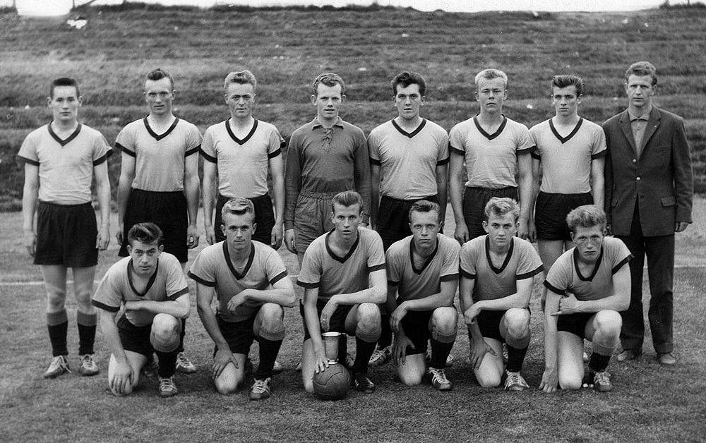 1960 2.flokkur