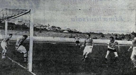 1960 Fram - ÍA mynd1