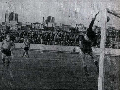 1961 ÍA - St.Mirren Mynd1