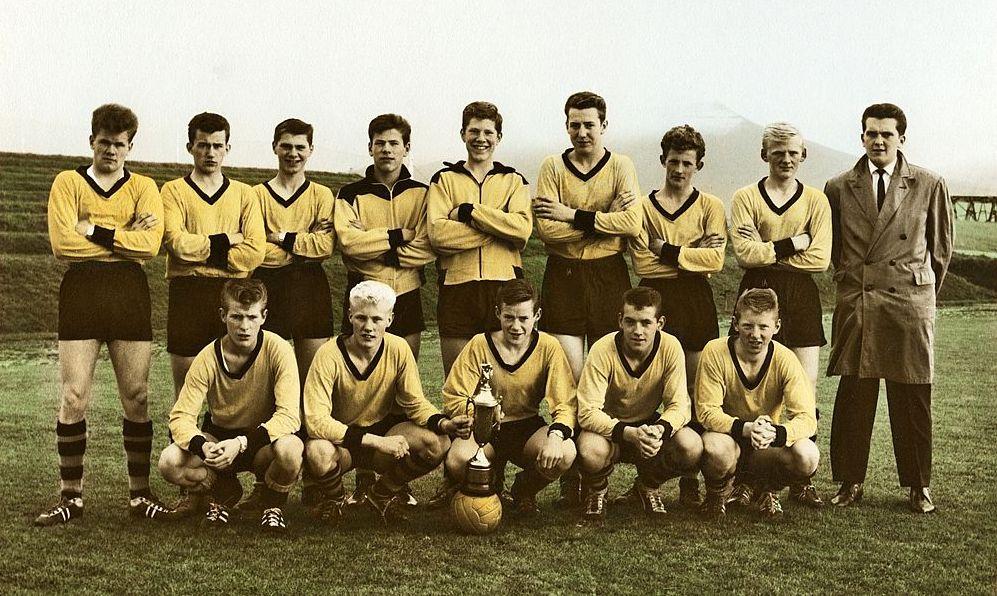 1963 3.flokkur ÍA