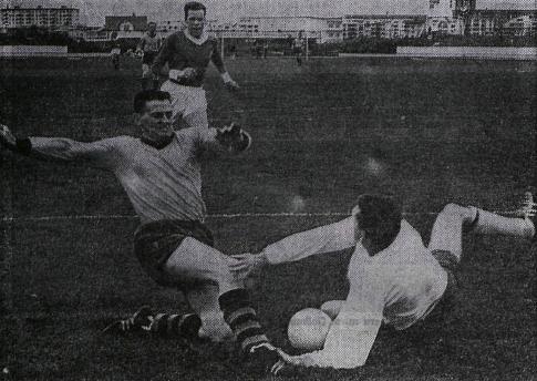 1963 Valur - ÍA mynd1