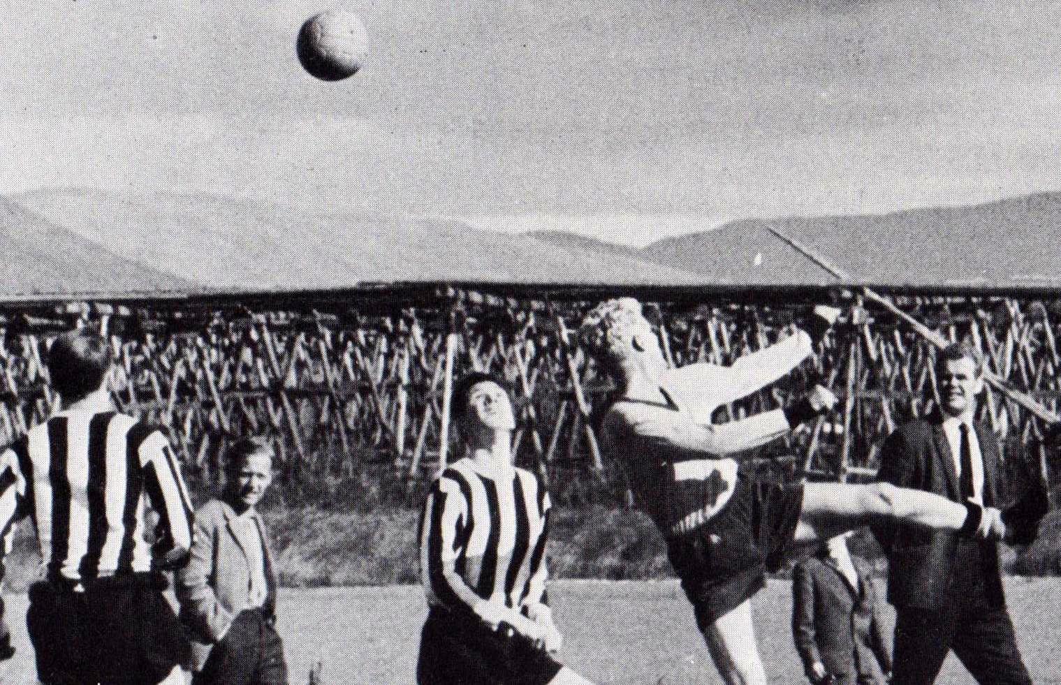 1965 ÍA - KR Mynd2
