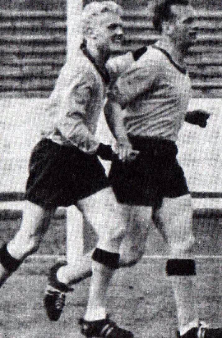 1965 Ríkharður & Eyleifur