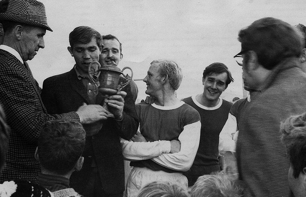 1966 Skaftabikarinn