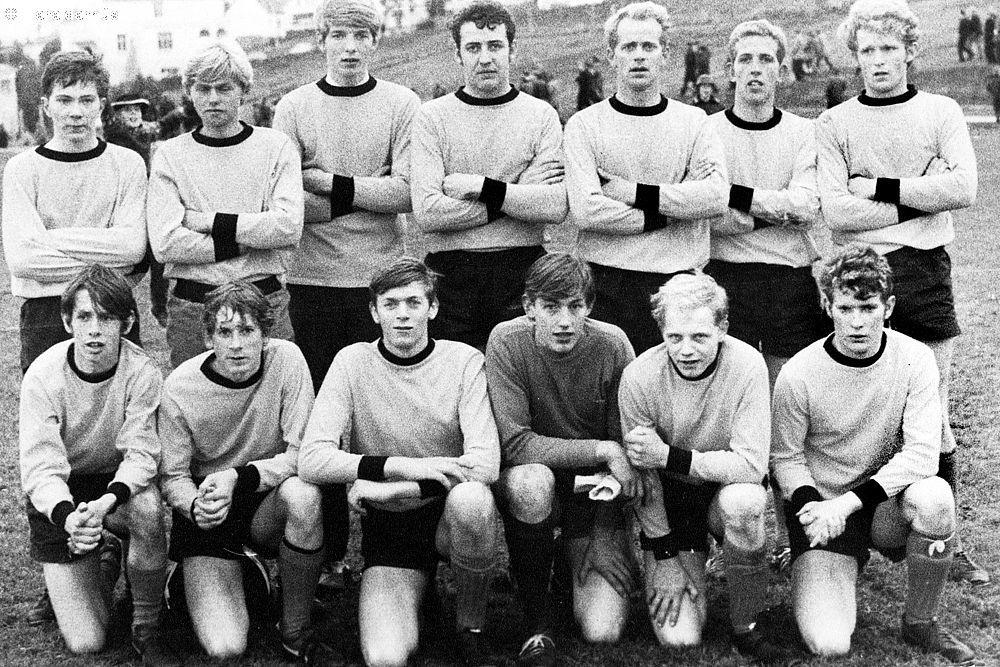 1969 B-lið ÍA