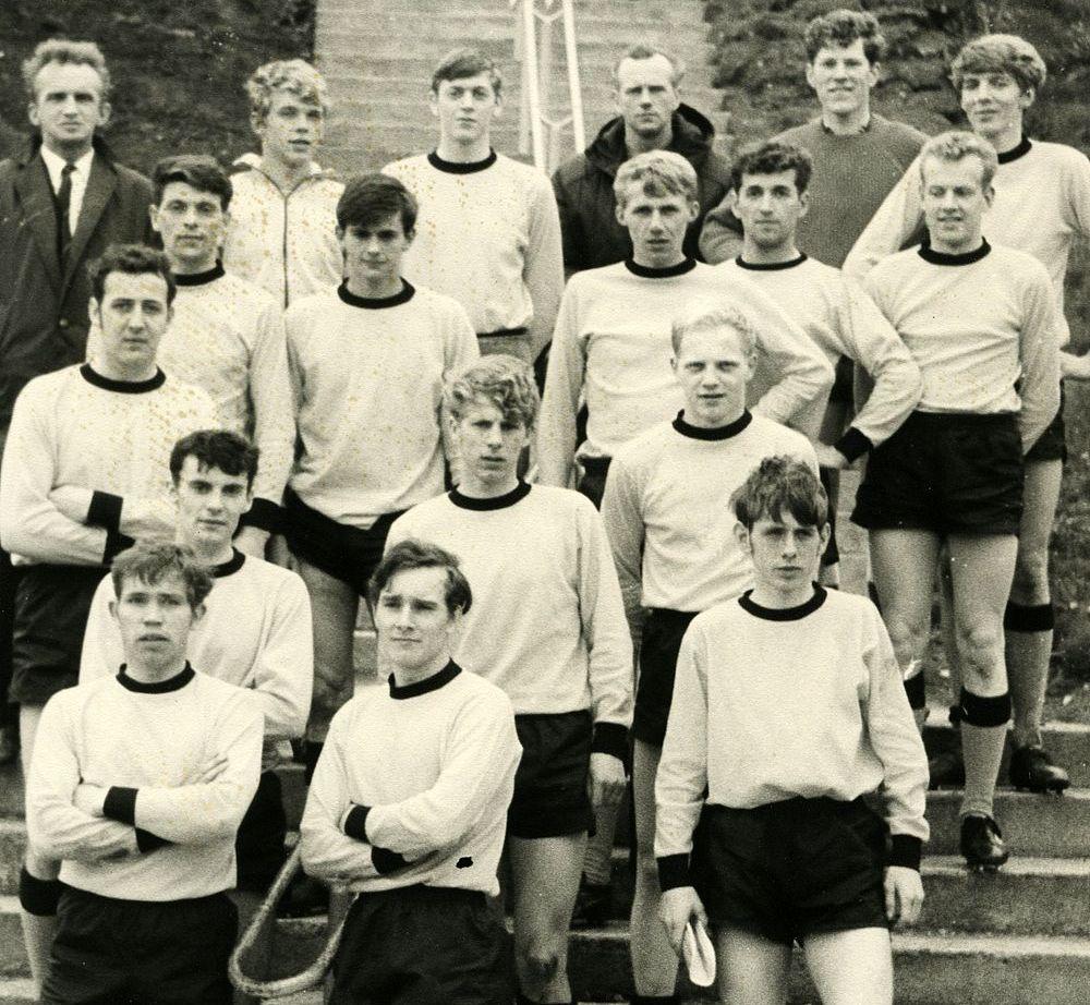 1969 Lið ÍA