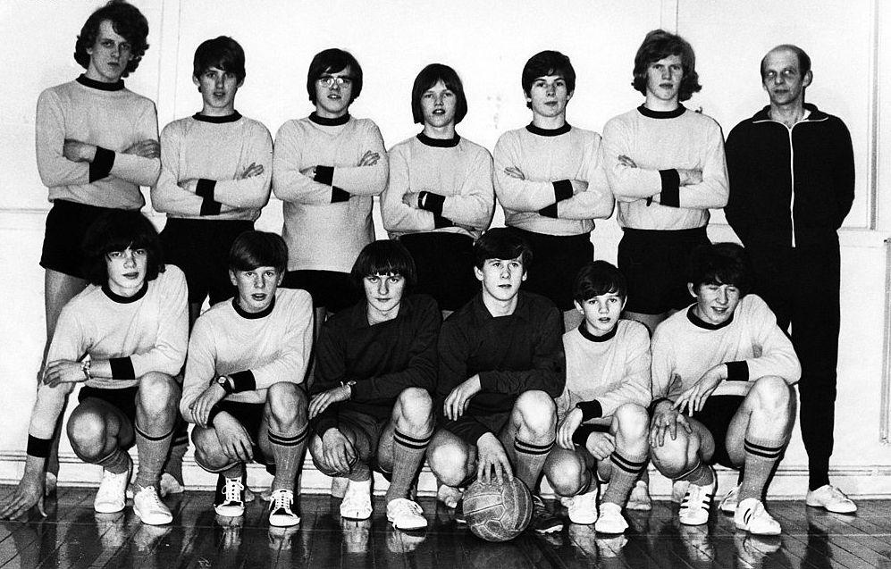 1970 3.flokkur ÍA