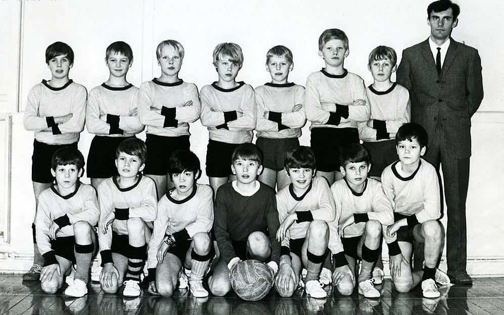 1970 5.flokkur ÍA