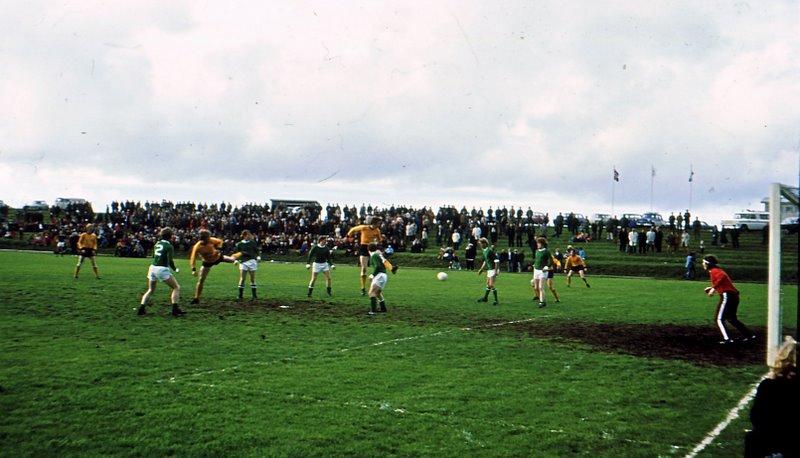 1971 ÍA - Breiðablik Mynd5