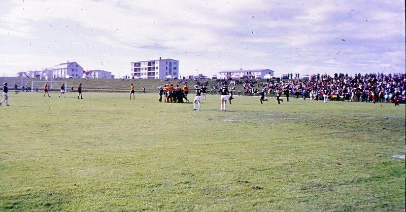 1971 ÍA - Keflavík Mynd2