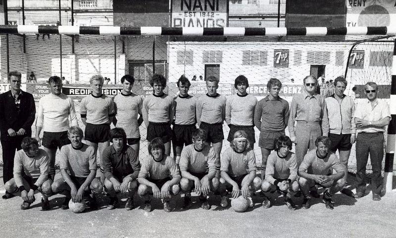 1971 Sliema - ÍA Mynd1