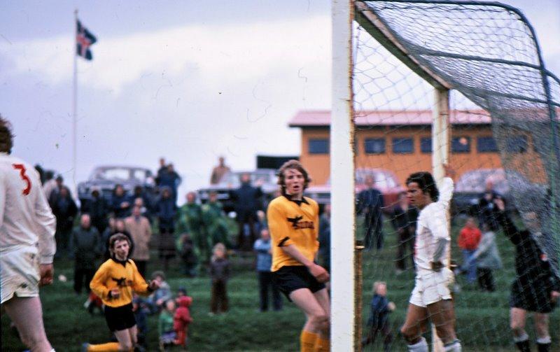 1974 ÍA - ÍBV Mynd5