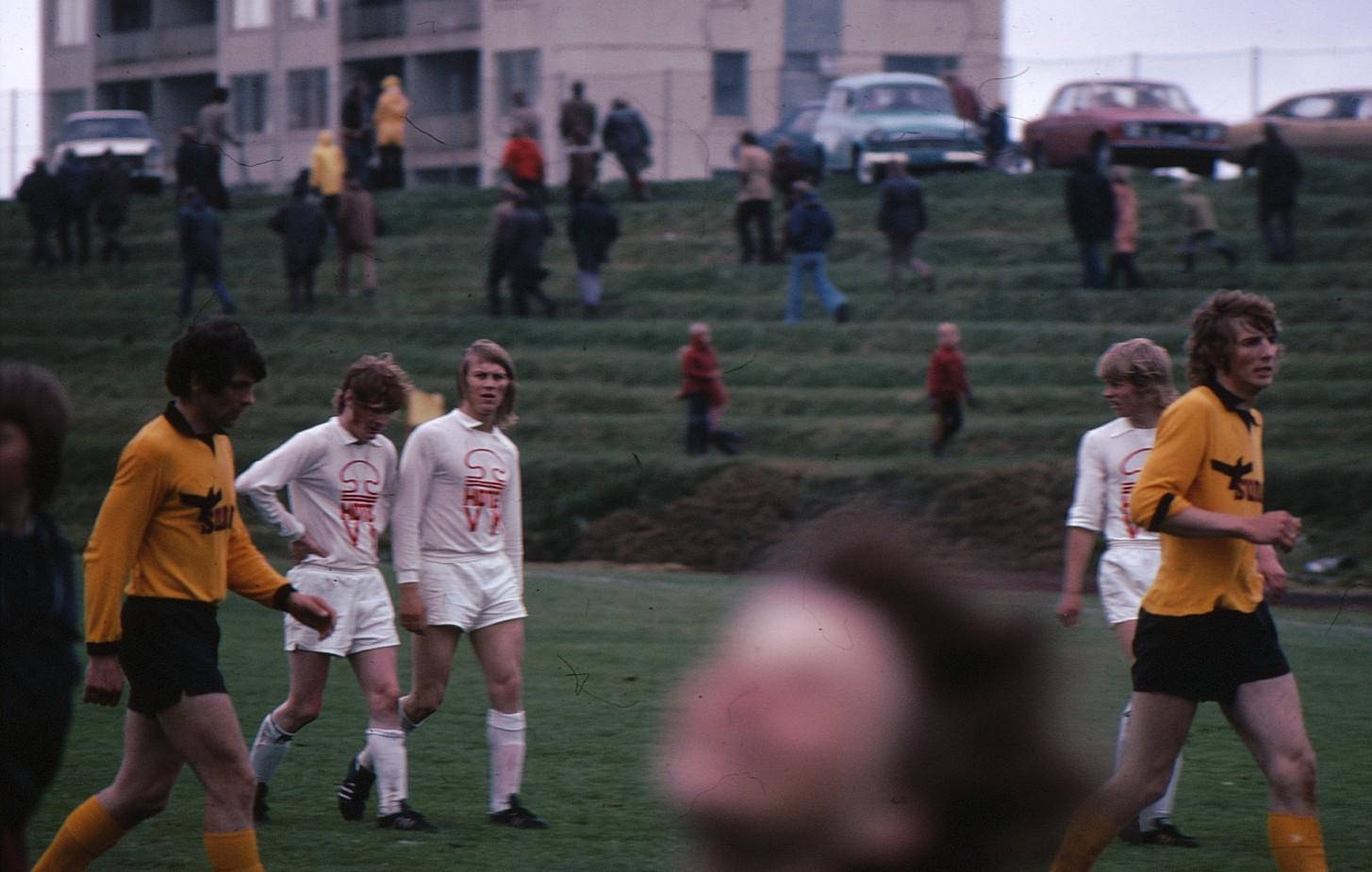 1974 ÍA - ÍBV Mynd15