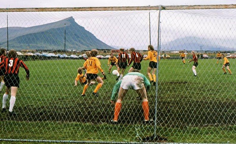 1974 ÍA - Víkingur Mynd1