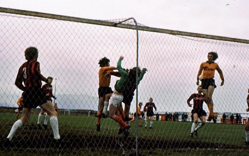 1974 ÍA - Víkingur Mynd5