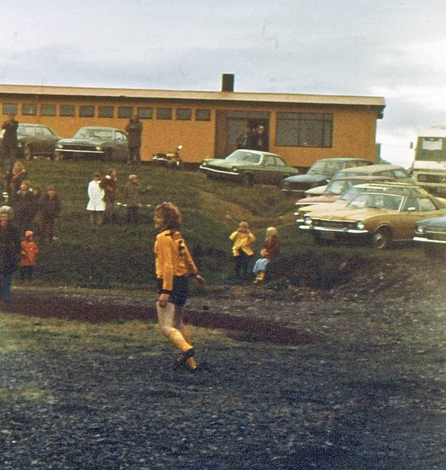 1974 ÍA - Víkingur Mynd7