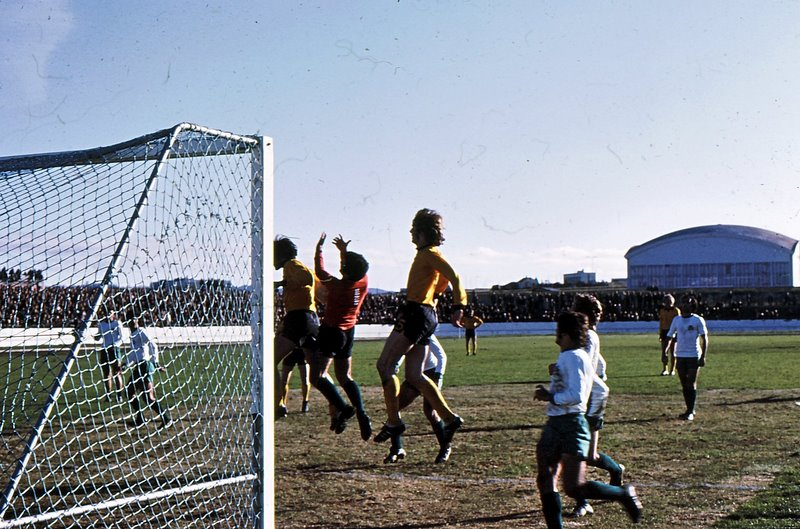1975 ÍA - Omonia Nicosia Mynd5