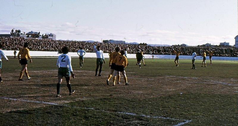 1975 ÍA - Omonia Nicosia Mynd6