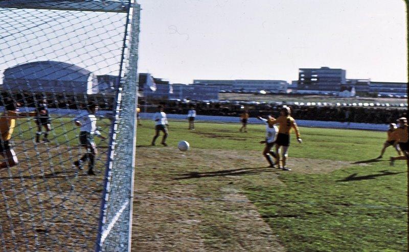 1975 ÍA - Omonia Nicosia Mynd7
