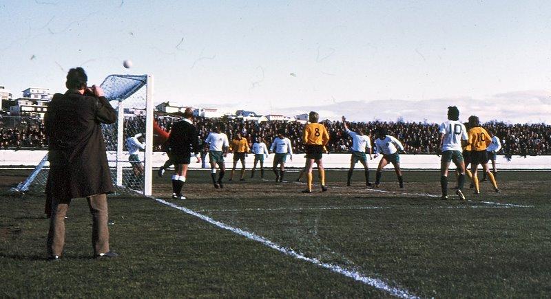 1975 ÍA - Omonia Nicosia Mynd8