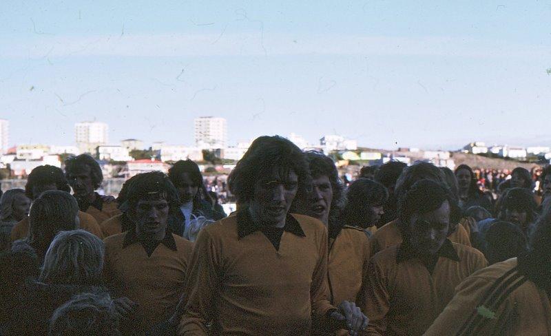 1975 ÍA - Omonia Nicosia Mynd13