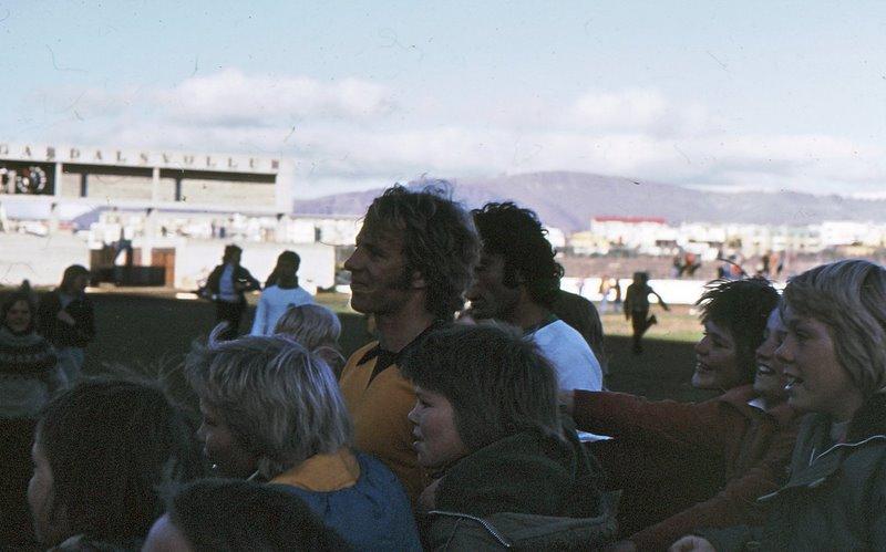 1975 ÍA - Omonia Nicosia Mynd15