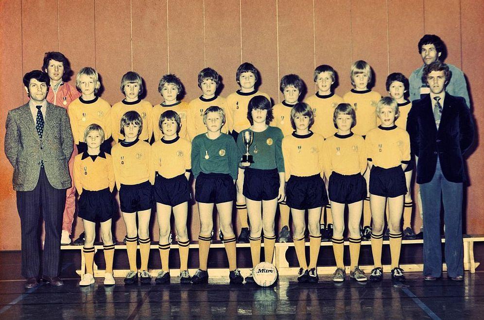 1977 5.flokkur