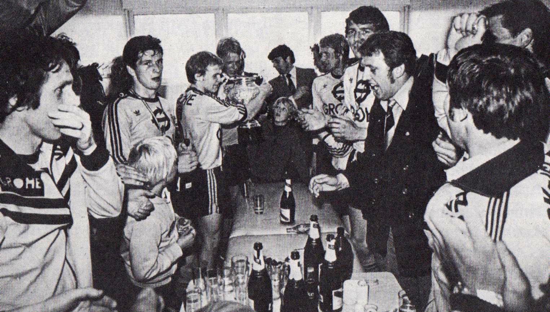 1978 ÍA - Valur Bikarúrslit8