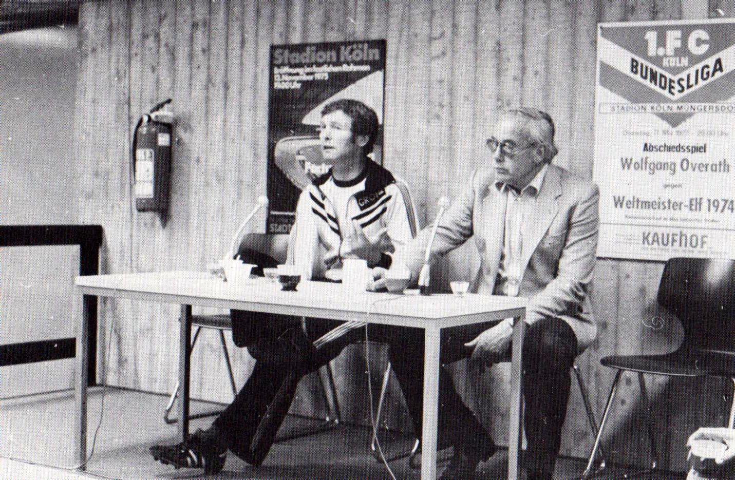 1978 Köln - ÍA mynd1