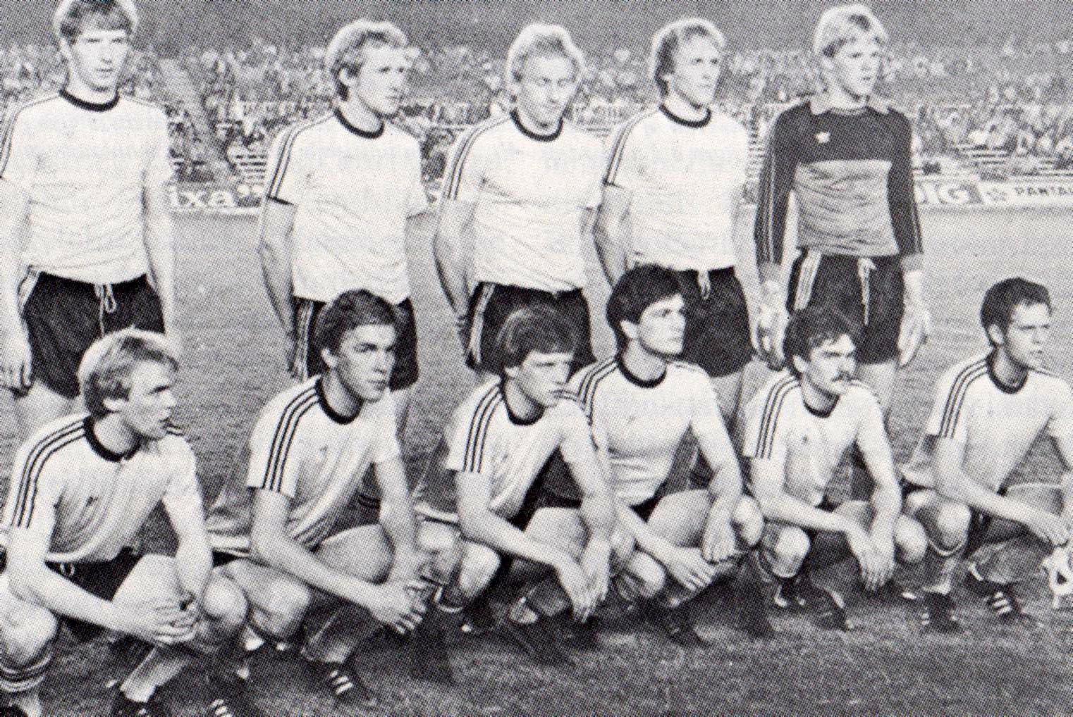 1979 Barcelona - ÍA mynd2