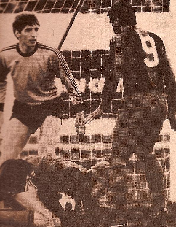 1979 ÍA - Barcelona mynd1