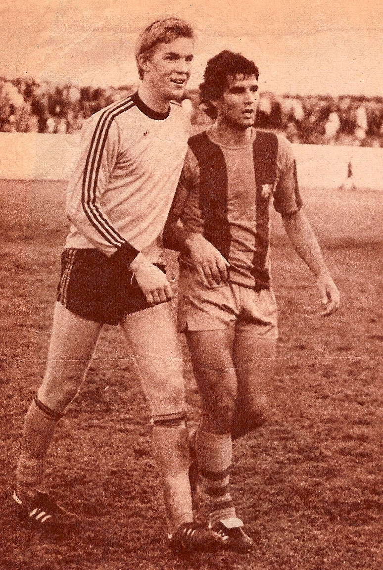1979 ÍA - Barcelona mynd2