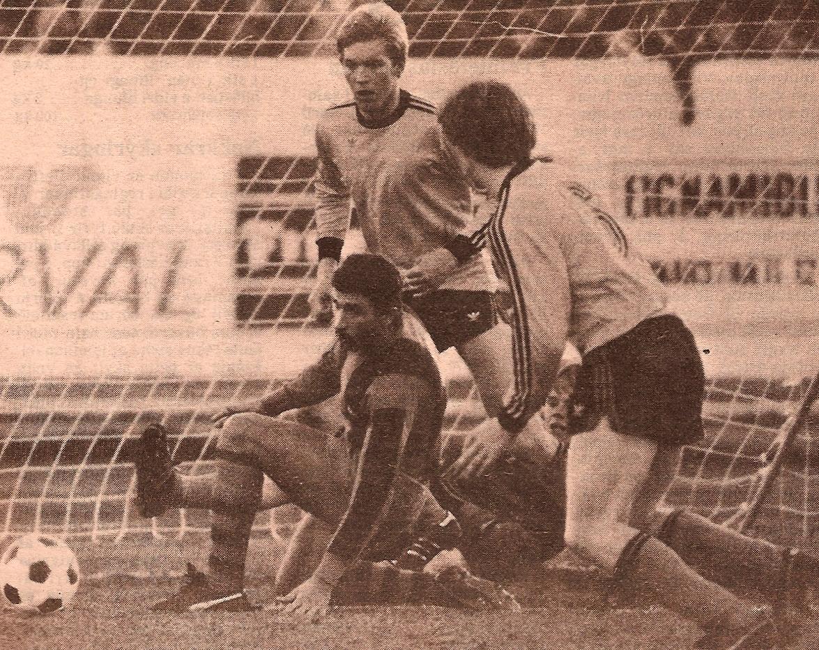 1979 ÍA - Barcelona mynd3