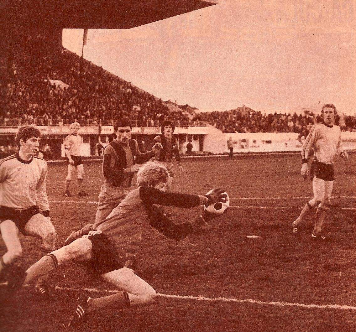 1979 ÍA - Barcelona mynd8