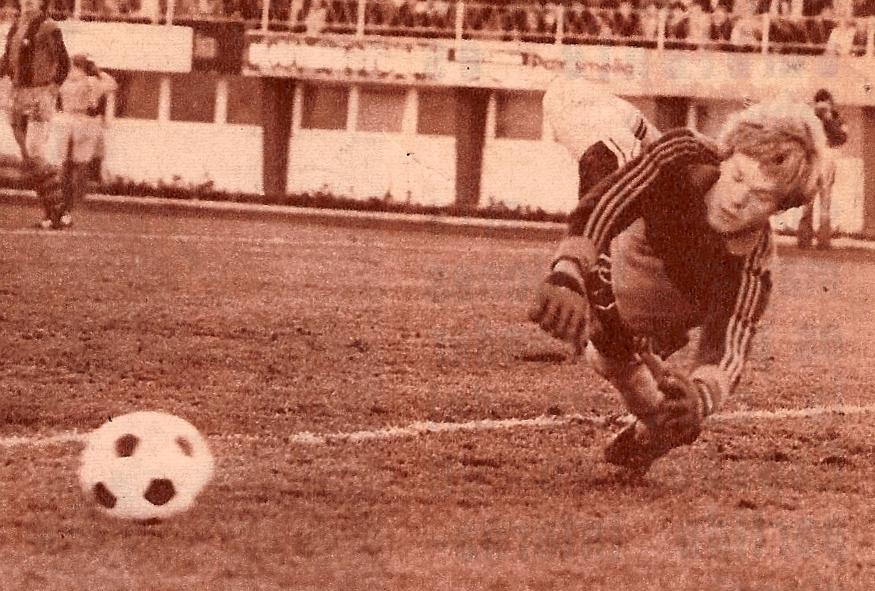 1979 ÍA - Barcelona mynd9