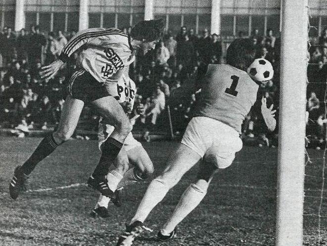 1980 Þróttur - ÍA mynd1
