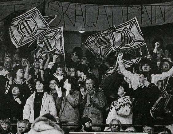 1983 ÍA - ÍBV Bikarúrslit04
