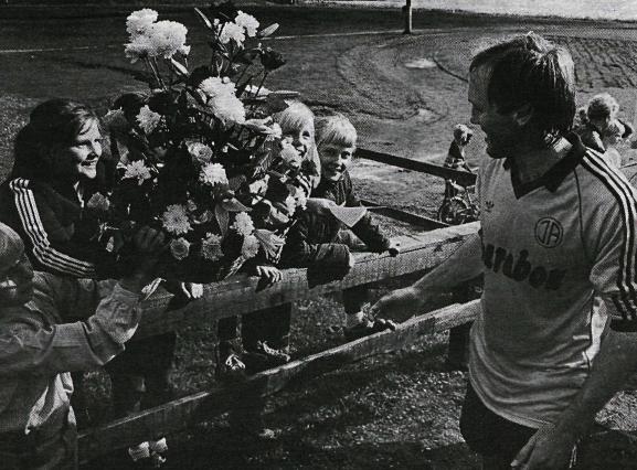 1983 ÍA - ÍBV Deild2