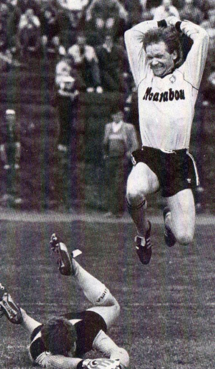 1983 ÍA - Víkingur mynd1