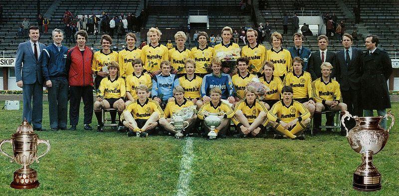 1983 ÍA liðið02
