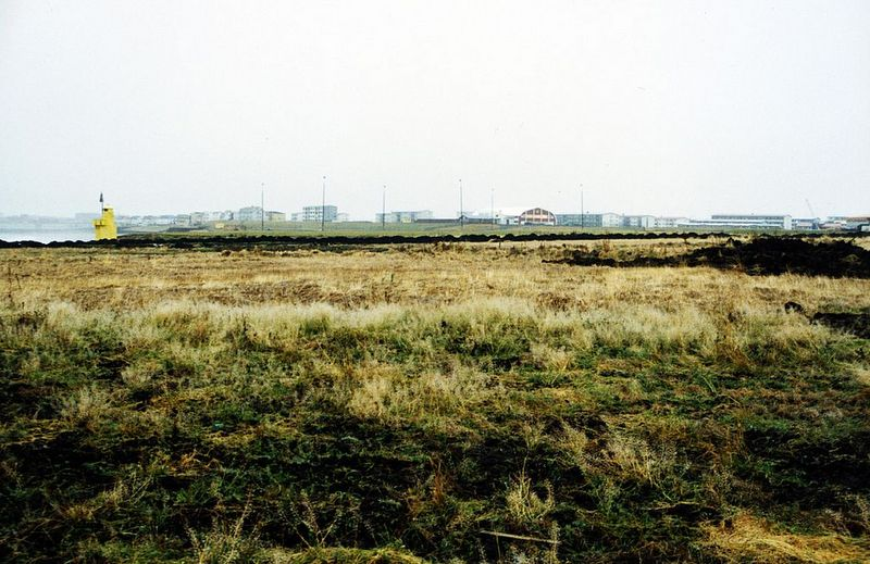 1986 Æfingarsvæði